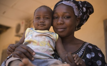 African Development Bank announces new plans to reduce stunting by 40%