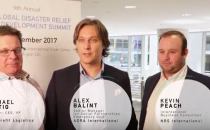 Interview with Partnership For Humanity: Global Disaster Relief and Development Summit 2017