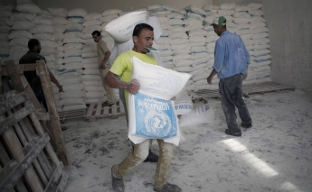 Funding cuts threaten key aid supplies for Palestine