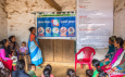 Integrating child health and WaSH policies will increase the effectiveness of aid delivery