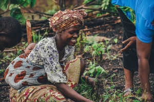 Zambia looks to climate-smart agriculture to combat poverty