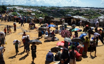 """No single agency can meet the massive health needs"" of Rohingya Refugees in Bangladesh, says WHO"
