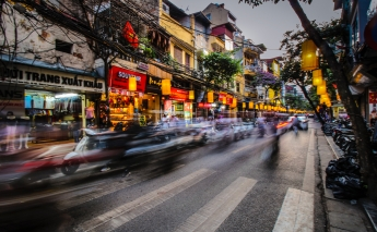 Hanoi takes steps to combat air pollution in the city