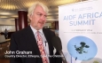 AIDF Africa Summit 2016 - Interview with John Graham, Save the Children