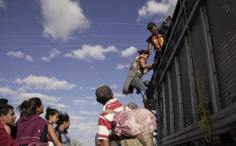 UN and NGOs boost support to Central America amid migrant crisis